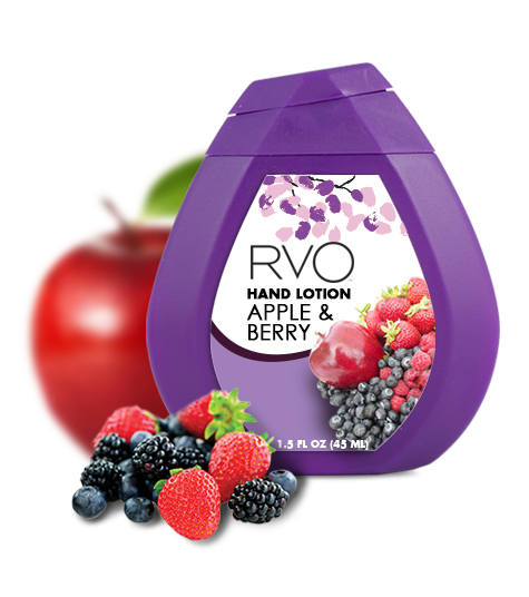 RVO Hand Lotion