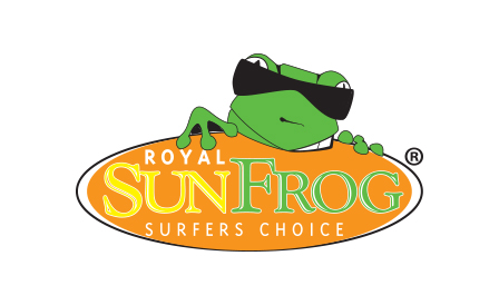 Sun Frog