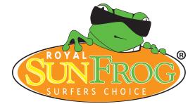 Sunfrog Sunscreen